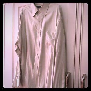 Joseph Abboud Button Down Dress Shirt